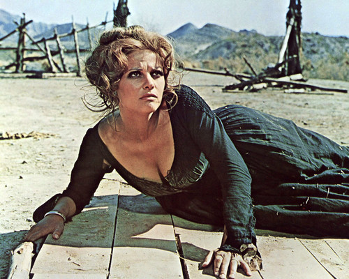 This is an image of Prints & Posters of Once Upon a Time in the West 204269