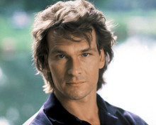 This is an image of Prints & Posters of Patrick Swayze 204282