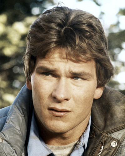 This is an image of Prints & Posters of Patrick Swayze 204286