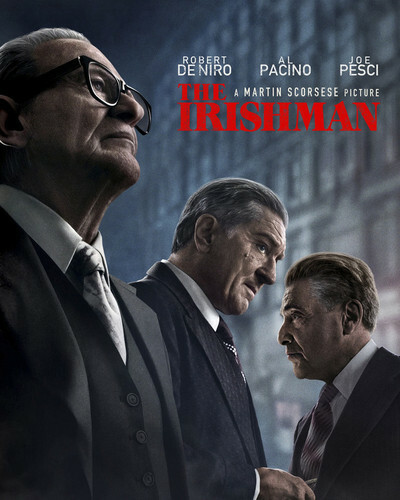 This is an image of Prints & Posters of The Irishman 204290