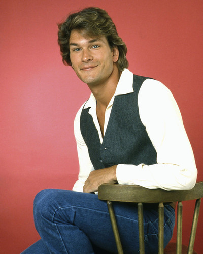 This is an image of Prints & Posters of Patrick Swayze 204292