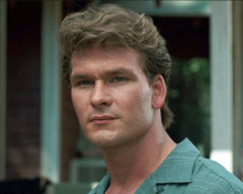 This is an image of Prints & Posters of Patrick Swayze 204293