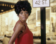 This is an image of Prints & Posters of Diana Ross 204296
