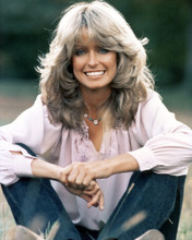 This is an image of Prints & Posters of Farrah Fawcett 204298