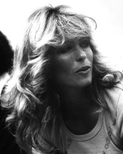 This is an image of Prints & Posters of Farrah Fawcett 107047