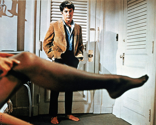 This is an image of Prints & Posters of The Graduate 204314