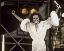 This is an image of Prints & Posters of Diana Ross 204315