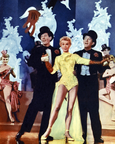 This is an image of Prints & Posters of White Christmas 204316
