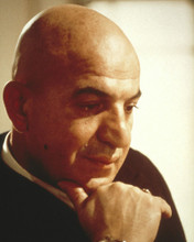This is an image of Prints & Posters of Telly Savalas 204255