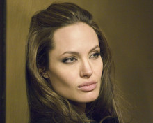 This is an image of Prints & Posters of Angelina Jolie 204256