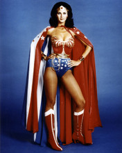 This is an image of Prints & Posters of Lynda Carter 204259