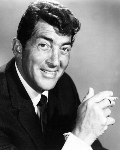 This is an image of Prints & Posters of Dean Martin 107026