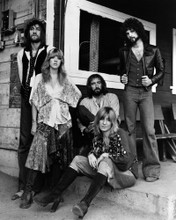This is an image of Prints & Posters of Fleetwood Mac 107190