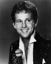 This is an image of Prints & Posters of Bobby Vinton 107202