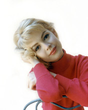 This is an image of Prints & Posters of Sandra Dee 204399