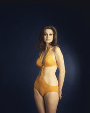 This is an image of Prints & Posters of Valerie Leon 204397