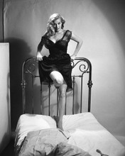 This is an image of Prints & Posters of Anita Ekberg 107206