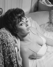 This is an image of Prints & Posters of Barbara Steele 107221