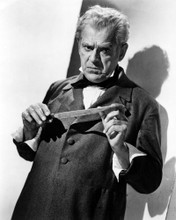 This is an image of Prints & Posters of Boris Karloff 107311