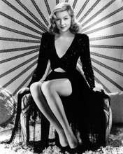 This is an image of Prints & Posters of Gloria Grahame 107322