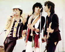 This is an image of Prints & Posters of The Rolling Stones 204487