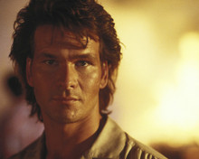 This is an image of Prints & Posters of Patrick Swayze 204317