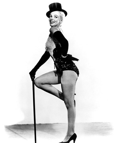 This is an image of Prints & Posters of Marilyn Monroe 107059