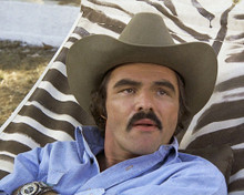 This is an image of Prints & Posters of Burt Reynolds 204336