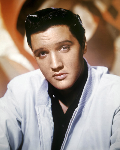 This is an image of Prints & Posters of Elvis Presley 204342