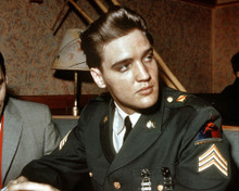 This is an image of Prints & Posters of Elvis Presley 204349
