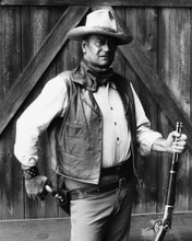 This is an image of Prints & Posters of John Wayne 107080