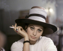 This is an image of Prints & Posters of Sophia Loren 204357