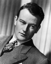 This is an image of Prints & Posters of John Wayne 107094