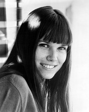This is an image of Prints & Posters of Barbara Hershey 107063