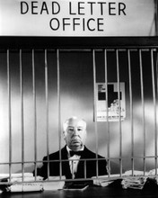 This is an image of Prints & Posters of Alfred Hitchcock 107079