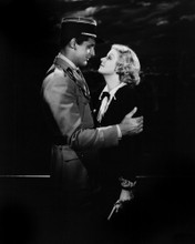 This is an image of Prints & Posters of Jean Harlow & Cary Grant 107097