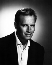 This is an image of Prints & Posters of Charlton Heston 107114