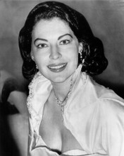 This is an image of Prints & Posters of Ava Gardner 107116