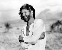 This is an image of Prints & Posters of Kris Kristofferson 107134