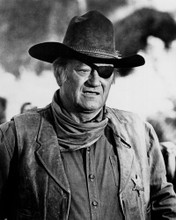 This is an image of Prints & Posters of John Wayne 107152
