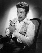 This is an image of Prints & Posters of Richard Boone 107157
