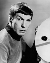 This is an image of Prints & Posters of Leonard Nimoy 107159