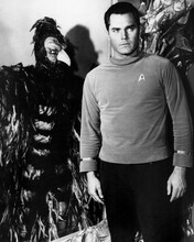 This is an image of Prints & Posters of Jeffrey Hunter 107169