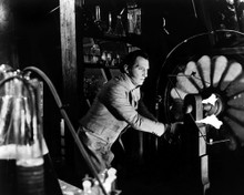 This is an image of Prints & Posters of Revenge of Frankenstein 107253
