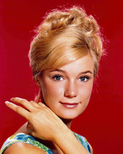 This is an image of Prints & Posters of Yvette Mimieux 204463