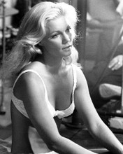 This is an image of Prints & Posters of Yvette Mimieux 107284