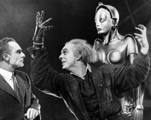 This is an image of Prints & Posters of Metropolis 107289