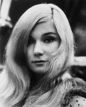 This is an image of Prints & Posters of Yvette Mimieux 107290