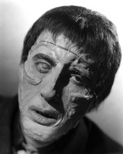 This is an image of Prints & Posters of Revenge of Frankenstein 107293