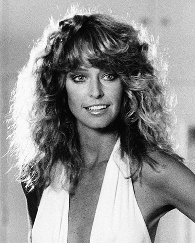 This is an image of Prints & Posters of Farrah Fawcett 107227